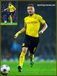 Ciro IMMOBILE - Borussia Dortmund - 2014/15 UEFA Champions League games.