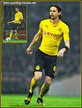 Neven SUBOTIC - Borussia Dortmund - 2014/15 UEFA Champions League games.
