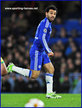 Mohamed SALAH - Chelsea FC - 2014/15 UEFA Champions League games.