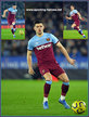 Aaron CRESSWELL - West Ham United FC - League Appearances.