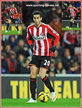 Ricky ALVAREZ - Sunderland FC - League Appearances