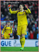 Costel PANTILIMON - Sunderland FC - League Appearances