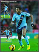 Alexandre SONG - West Ham United FC - League Appearances