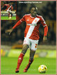 Albert ADOMAH - Middlesbrough FC - League Appearances