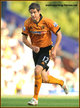 Andrew SURMAN - Wolverhampton Wanderers - League appearances for Wolves
