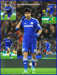 Diego COSTA - Chelsea FC - Premiership Appearances