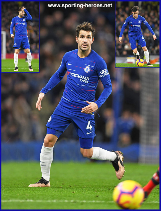 Related Keywords & Suggestions for Fabregas Chelsea 2016