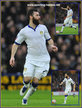 Mirco ANTENUCCI - Leeds United FC - League Appearances