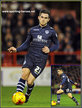 Lewis COOK - Leeds United FC - League Appearances