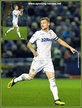 Liam Cooper - Leeds United FC - League Appearances