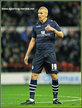 Steve MORISON - Leeds United FC - League Appearances