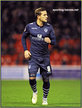 Billy SHARP - Leeds United FC - League Appearances