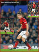 Ander HERRERA - Manchester United FC - Premiership Appearances