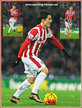 Bojan KRKIC - Stoke City FC - Premiership Appearances