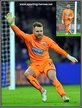 Jak ALNWICK - Newcastle United FC - Premiership Appearances