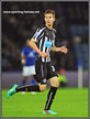 Lubomir SATKA - Newcastle United FC - League apperances.
