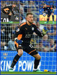 Ben HAMER - Leicester City FC - Premiership appearances.