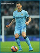 Frank LAMPARD Jnr - Manchester City FC - Premiership Appearances