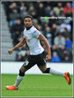 Jordan IBE - Derby County FC - League Appearances