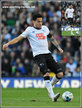 Omar MASCARELL - Derby County FC - League Appearances