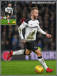 Johnny RUSSELL - Derby County FC - League Appearances