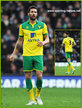 Carlos CUELLAR - Norwich City FC - League Appearances