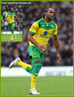Cameron JEROME - Norwich City FC - League Appearances