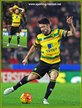 Russell MARTIN - Norwich City FC - League Appearances
