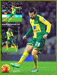 Gary O'NEIL - Norwich City FC - League Appearances