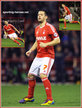 Matty FRYATT - Nottingham Forest FC - League Appearances