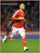 Jack HUNT - Nottingham Forest FC - League Appearances