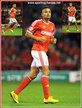 Michael MANCIENNE - Nottingham Forest FC - League Appearances