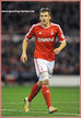 Robert TESCHE - Nottingham Forest FC - League Appearances