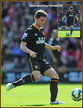 Alex BRUCE - Hull City FC - League Appearances