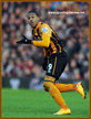 Abel HERNANDEZ - Hull City FC - League Appearances