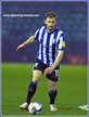 Tom LEES - Sheffield Wednesday FC - League Appearances