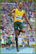 Godfrey Khotso MOKOENA - South Africa - 7th.at 2013 World Championships in Moscow.