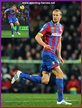 Brede HANGELAND - Crystal Palace FC - Premiership Appearances