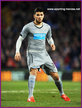 Mehdi ABEID - Newcastle United FC - Premiership Appearances