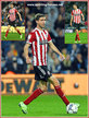 Chris BASHAM - Sheffield United FC - League Appearances