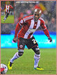 Jamal CAMPBELL-RYCE - Sheffield United FC - League Appearances