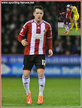 Marc McNULTY - Sheffield United FC - League Appearances