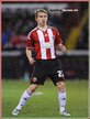 Louis REED - Sheffield United FC - League Appearances