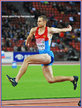 Aleksey FEDOROV - Russia - 3rd in Triple Jump at 2014 European Championships.