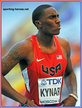 Erik KYNARD - U.S.A. - Fifth at 2013 World Championships in Moscow.