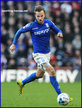 Andrew SHINNIE - Birmingham City FC - League Appearances