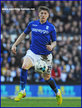 Rob KIERNAN - Birmingham City FC - League Appearances