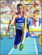 Marian OPREA - Romania - Sixth at World Athletics Championships in 2013.