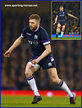 Finn RUSSELL - Scotland - International Rugby Union Caps for Scotland.