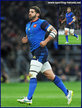 Sebastien TILLOUS-BORDE - France - International rugby union caps for France.